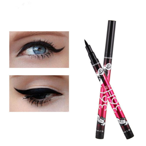 Long-lasting Waterproof Party Eye Liner