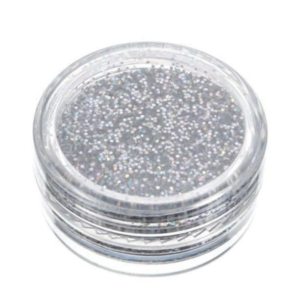 Sparkly Makeup Glitter