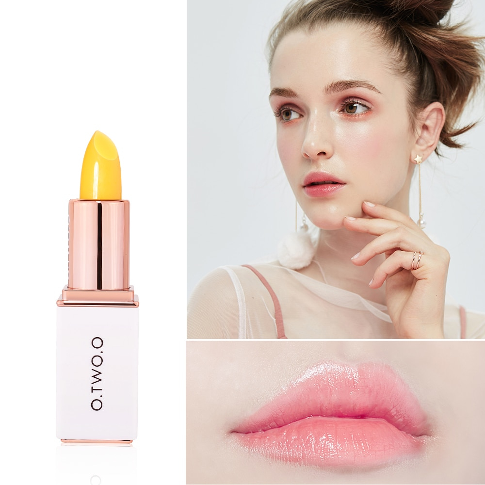 Ever-changing Lip Balm