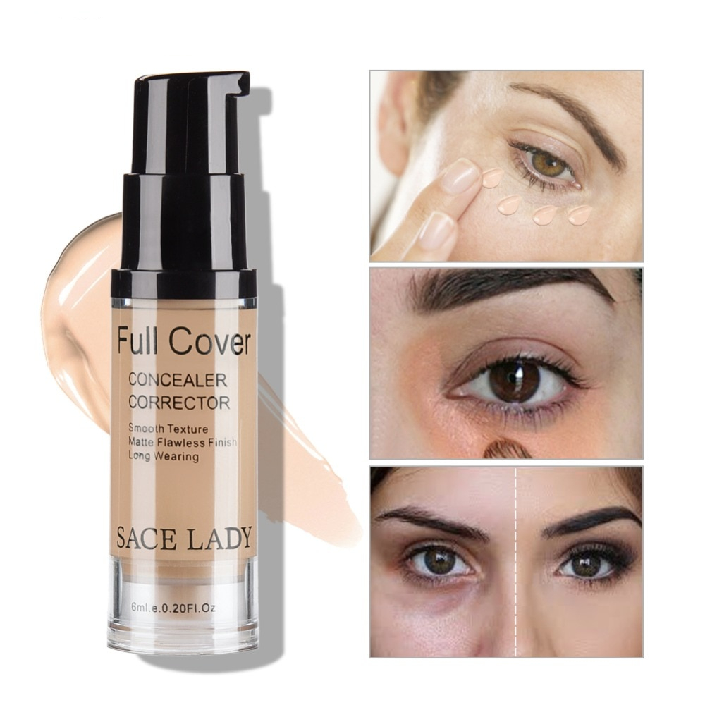 Eye Concealer Makeup Base