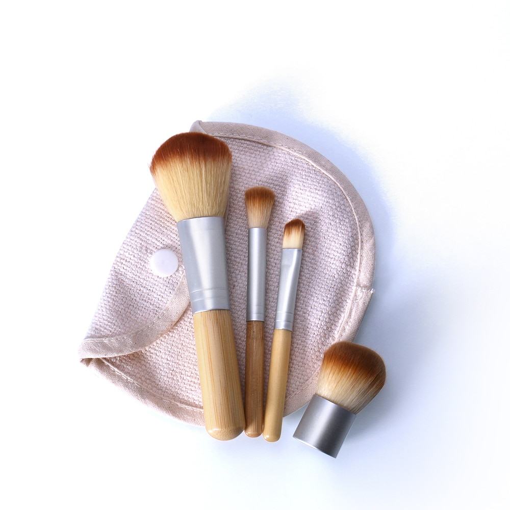 Face Powder Brush For Makeup
