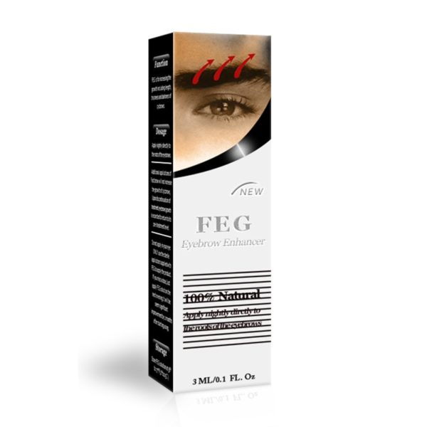 Rising Eyebrows Growth Serum
