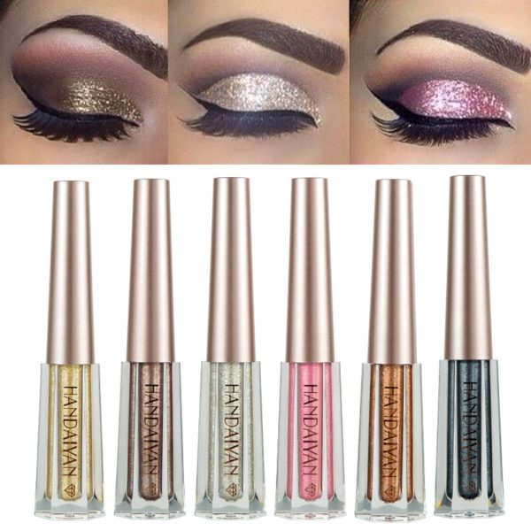 Glitter Eye Shadow Pen