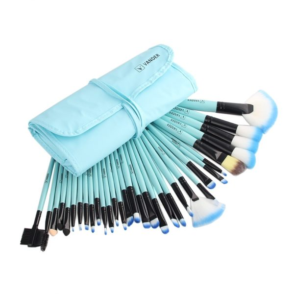 32Pcs Set Professional Makeup Brush