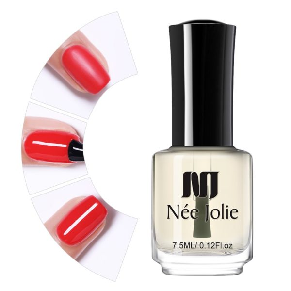7.5ml Nail Polish Base Coat